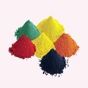 Chrome Pigments