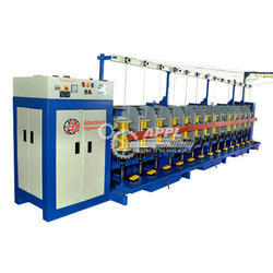 Online Ring Winder Machine
