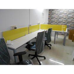Plain Office Table