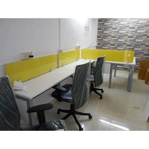 best sneakers 35a0b 221e8 Smart Desk Plain Office Table, Smart Desk | ID: 4453002191