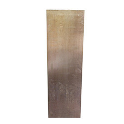 Beryllium Copper Sheet