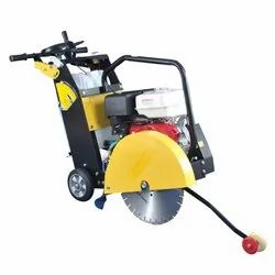 Cement Concrete Cutter