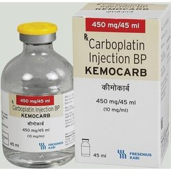 Kemocarb Carboplatin Injection BP