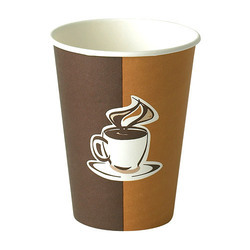 Paper Coffee Cup - Suppliers & Manufacturers in India