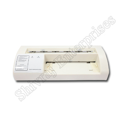 Business card cutting machine suppliers manufacturers in india business card cutter a4 reheart Images