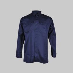 OEM Cotton Nylon Breathable Work-Wear Shirts