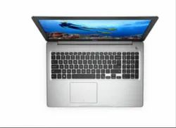 Dell Silver Inspiron 15 5000 Touch Laptop