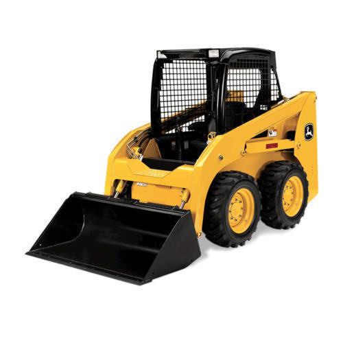 JCB Ride-On Soil/Landfill Compactor With Pads/Feet/Spikes