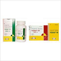 Veenat Imatinib Tablets 400 mg