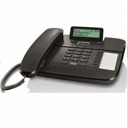 Corded Telephones With Caller ID