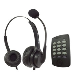Ar 110 Dial Pad With Headset