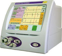 SLE 5000 Ventilator