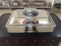 Rectangular Electric Element Chafing Dish