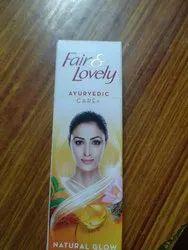 Ayurvedic Fair And Lovely