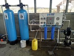 250 LPH RO Plant --Premium Quality