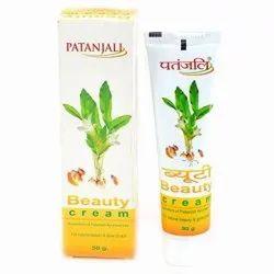 Patanjali Beauty Cream