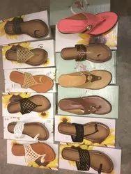 Heels Daily Wear Ladies Fancy Sandal