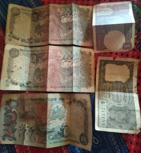 Old Indian Notes
