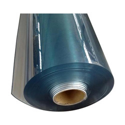 Transparent PVC Flexible Sheet