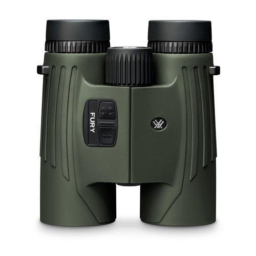 Vortex Fury 10x42 Full Size Roof Prism Laser Rangefinder Binocular