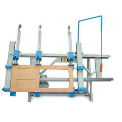 PF-3017 Hydraulic Frame Press