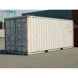 20ft Second Hand Shipping Container