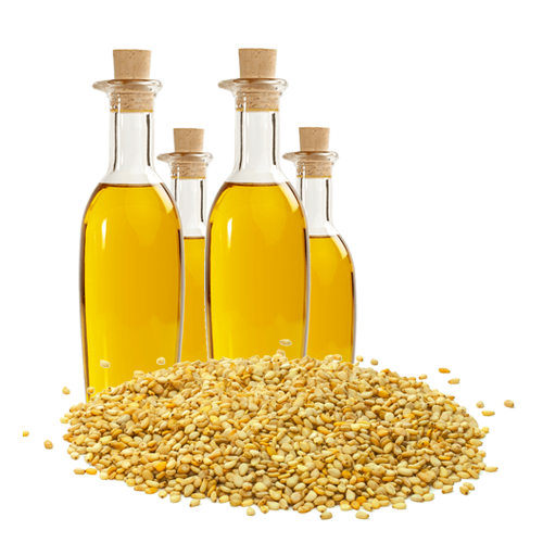 Image result for Sesame Oil