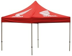 Marketing Gazebo Canopy Tent