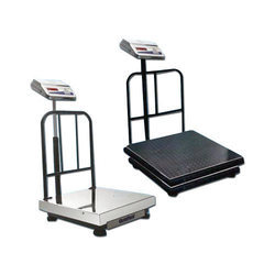 High Capacity Weighing Scale