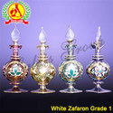 White Zafaron Grade Attar Oil