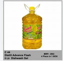 Distill Advance Dishwash Gel  5 Litre