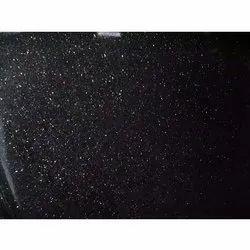 Black Galaxy Granite Flooring Service