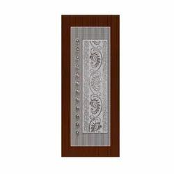 Wood Printed Designer Door