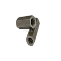 Hexagonal Tie Rod Nut for Formwork
