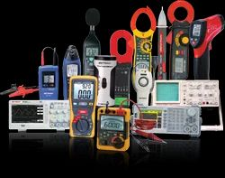 Digital Clamp Meter  Calibration Services