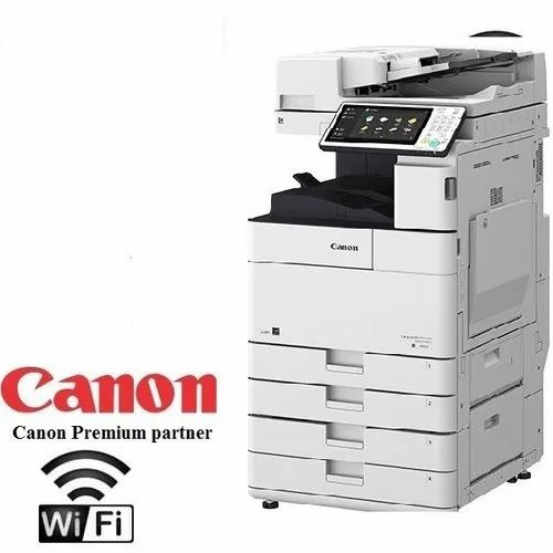 CANON IMAGERUNNER ADVANCE C5535I DRIVERS WINDOWS 7 (2019)