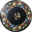 Round Marble Table Top