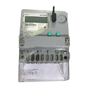 Secure Dual Energy Meter, For It Park And Residential