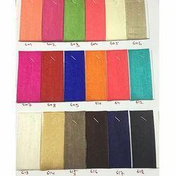Katki Silk Fabrics