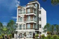 Flats Construction Service In Bengaluru