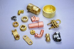 Existing Products - Metal Forging Manufacturer from Pune