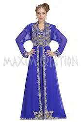 Most Admirable Party Wear Kaftan