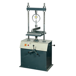 Tile Testing Machine