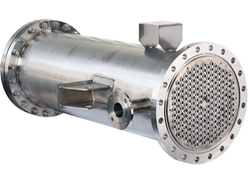 Heat Exchanger/ Condenser