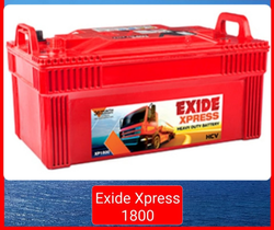 Express 1800 Exide Battery