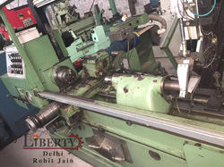 Wanderer Thread Milling Machine
