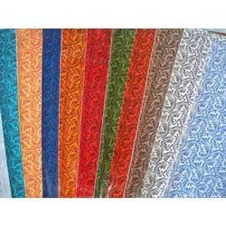 Decorative Rexine Fabrics