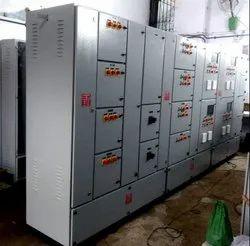 415 V 3 Phase HVAC Panel