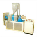 Kurkure Making Machine, 3-5 Kw
