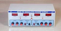 0 - 32v / 2a, 15v / 1a Tracking, 5v / 5a Multiple DC Power Supply